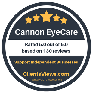 Cannon EyeCare Seattle ClientsViews Assessment